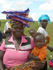 Mosquito Nets Angola