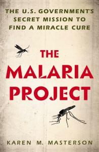 Karen Masterson - Malaria Project
