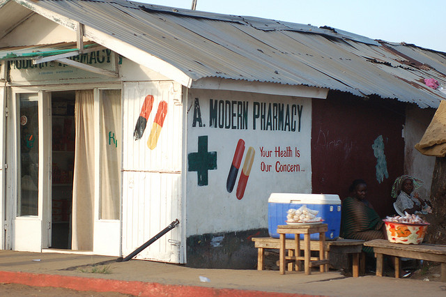 pharmacy liberia erik hersman flickr